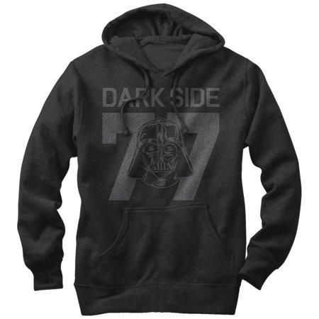 Star Wars Men's Root for the Dark Side Hoodie