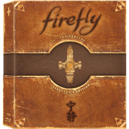 Firefly (15th Anniversary Collector's Edition) (Blu-ray)