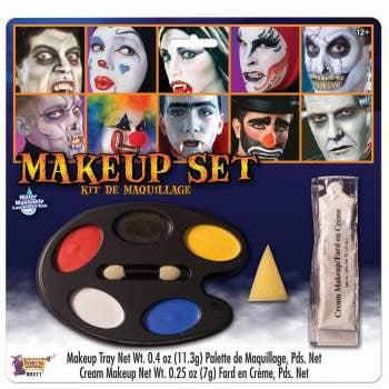 MASQUERADE MAKEUP KIT - Masquerade Makeup