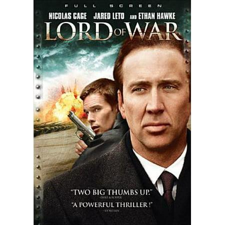 Lord of War (Full Screen)