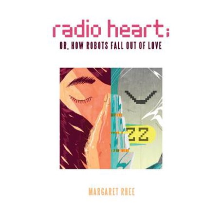 Radio Heart; Or, How Robots Fall Out of Love](Robot Heart Halloween 2017 Code)