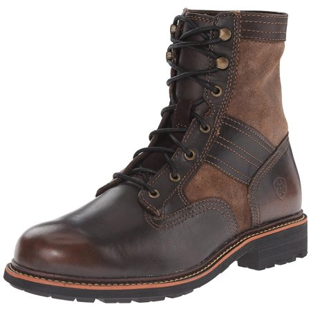 Ariat Easy Street Mens Aged Bronze Boots