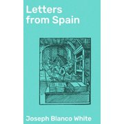 Letters from Spain - eBook