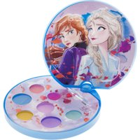 Disney Frozen II Lip Gloss Mirror Palette