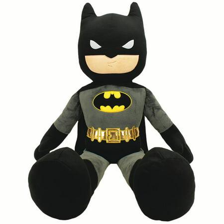 DC Comics Justice League's Jumbo Plush Batman   40