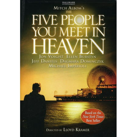 5 people you meet in heaven full