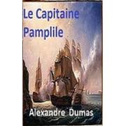 Le Capitaine Pamphile - eBook