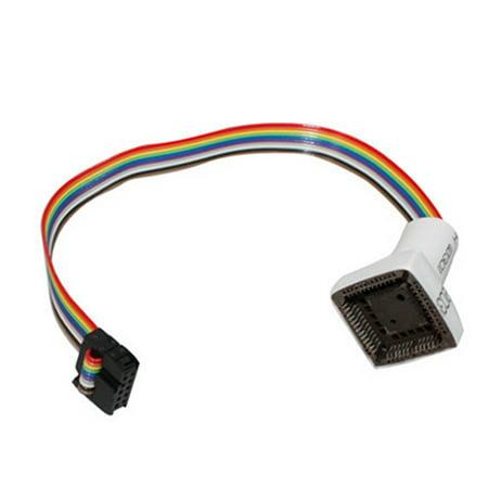 Auto Key Programmer Tool Professional AK90+ V3.19 Match Diagnostic Tool for BMW EWS AK90 with Cable Key Programming Kit Identifying Keys - image 6 de 7