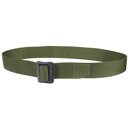 Bdu Battle Dress Uniform (Battle Dress Uniform Belt Color- OD Green (Medium))