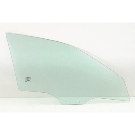 For 1999-2003 Mazda Protege Passenger/Right Side Front Door Window Replacement Glass