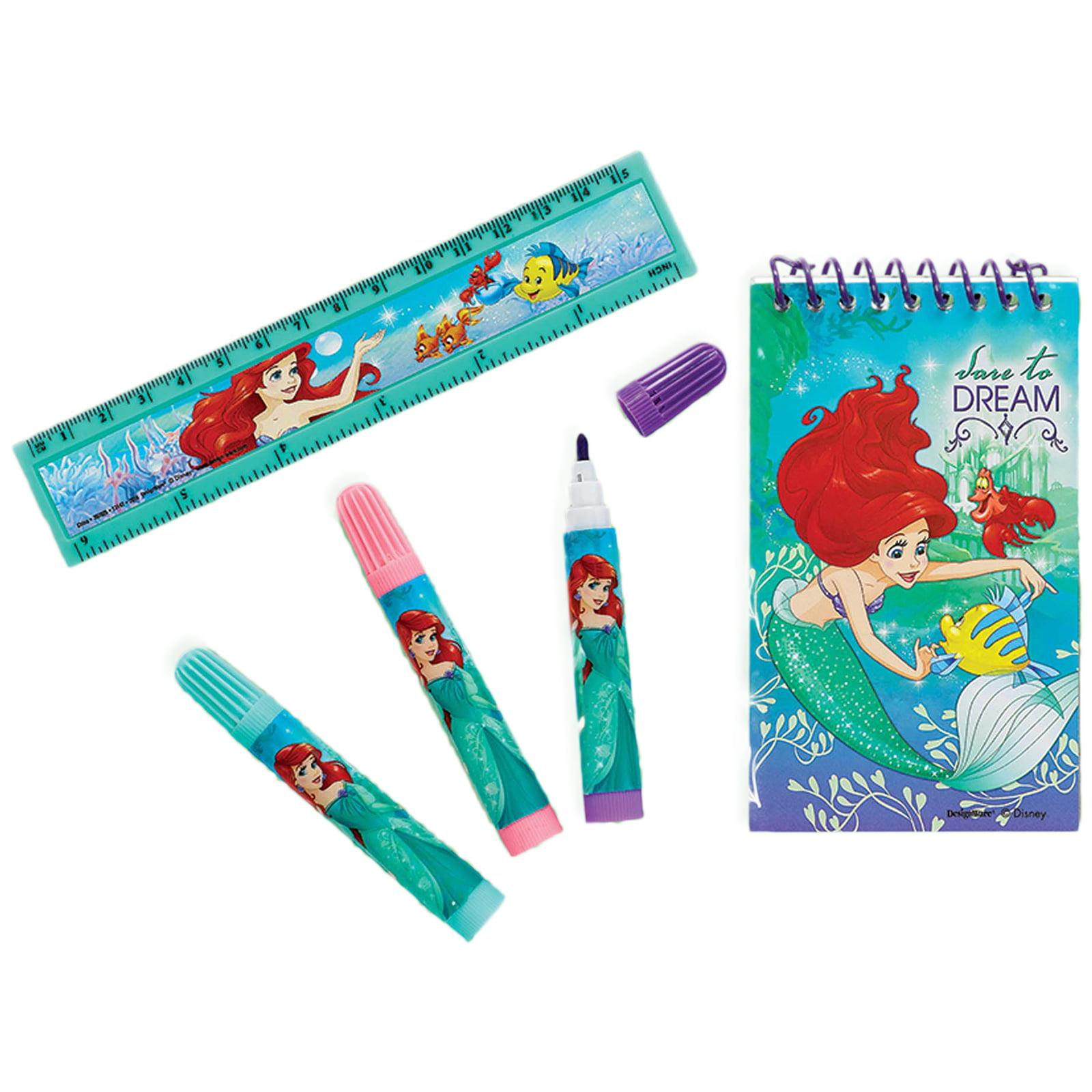 Little Mermaid Stationery Set�