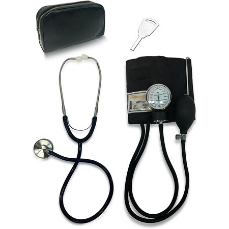 Primacare DS-9195 Classic Series Adult Blood Pressure Kit (Series 300 Pressure Balance)
