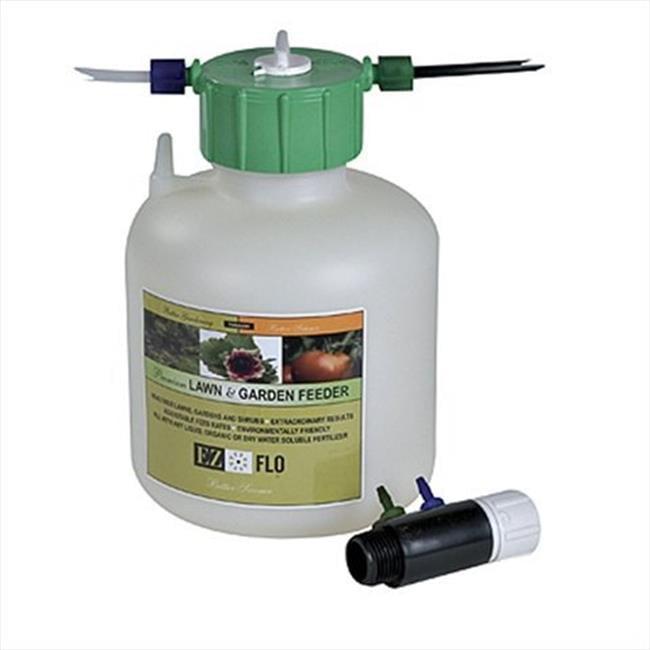 EZ-Flo 107718 - 3/4 Gallon System
