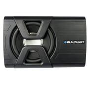 "Blaupunkt 300W 8"" Slim Amplified Subwoofer (GTHS80)"