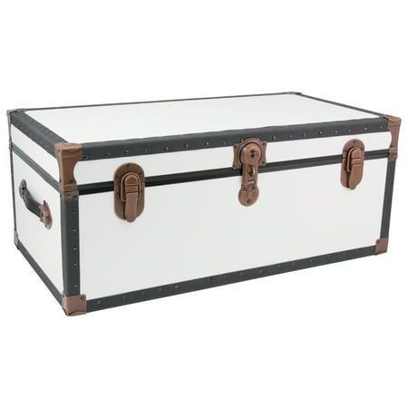 Personal Storage Lockers (Seward Trunk 31