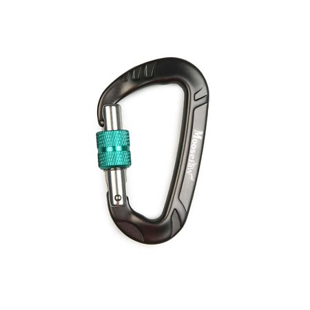 Moosejaw Locking Carabiner (Personalized Carabiner)