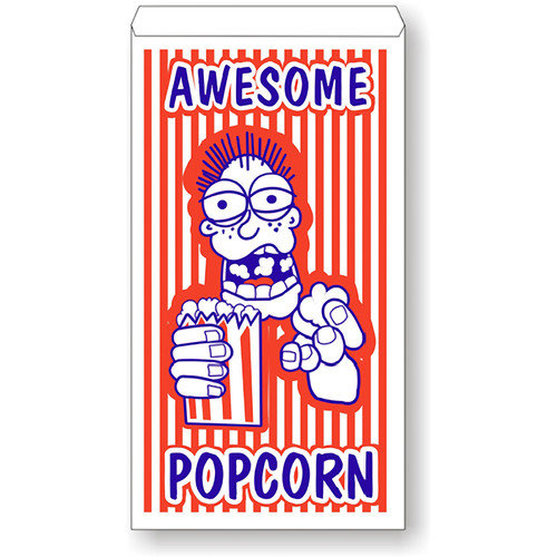 Great Northern Popcorn Movie Theater Popcorn Bag (Set of 200)