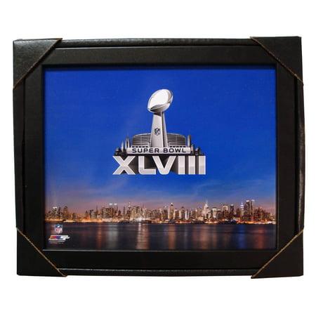 Super Bowl Xlviii Pro Quote Frame