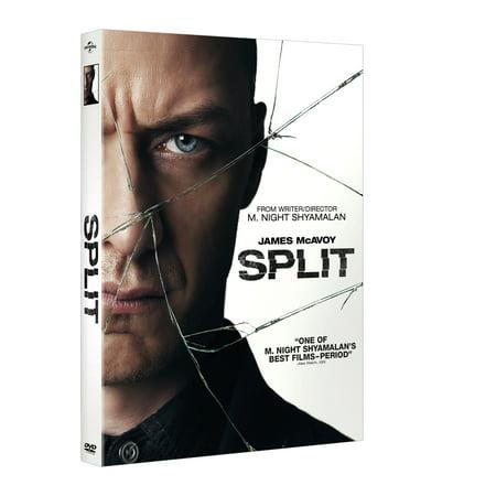 Split Bale (Split)