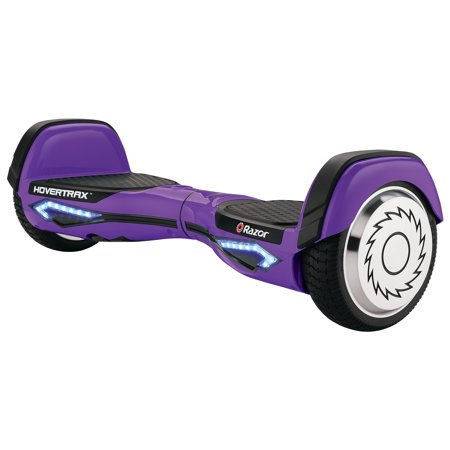Razor Hovertrax 2.0 Self-Balancing, Foot-Controlled Hoverboard