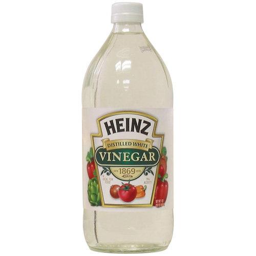 White Wine Vinegar Heinz Heinz Distilled White ...