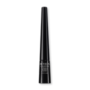 Revlon ColorStay Skinny Liquid Eyeliner, Waterproof, Ultra-fine tip, Smudgeproof, Longwearing, 301 Black Out