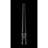 Revlon ColorStay Skinny Liquid Eyeliner, Waterproof, Ultra-fine tip, Smudgeproof, Longwearing