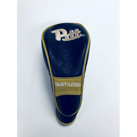 NCAA Pitt Panthers Hybrid Headcover from Team Golf