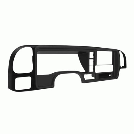 Metra DP-3003 1995-2002 GM SUV / Truck Double Din Dash Install Kit