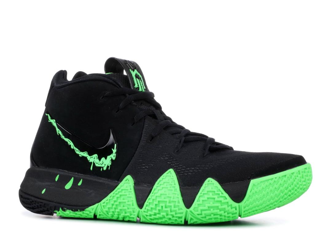 Nike - Men - Nike Kyrie 4 'Halloween