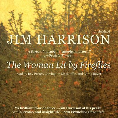 The Woman Lit by Fireflies](Order Fireflies Online)