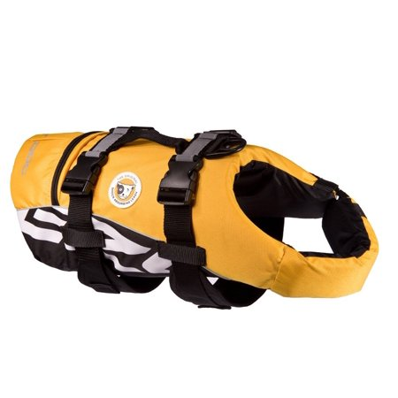 Doggy Flotation Device Dog Life Vest Jacket (DFD), BEST HIGH-PERFORMANCE FLOTATION DEVICE DOG LIFE VEST JACKET: Combining advanced manufacturing techniques and the highest performance (Best Canine Life Jackets)