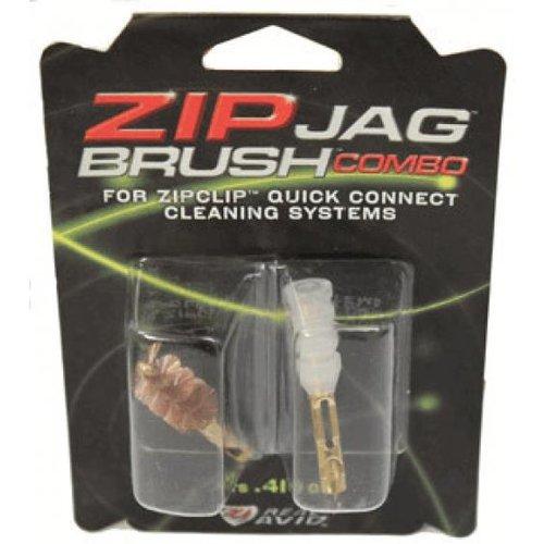 76159 Real Avid Zipwire Brush&Jag