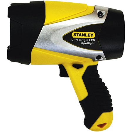 STANLEY 500 Lumen Lithium-Ion Rechargeable Spotlight (SL5W09)