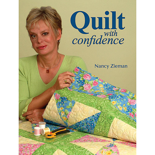 Krause, Quilt With Confidence