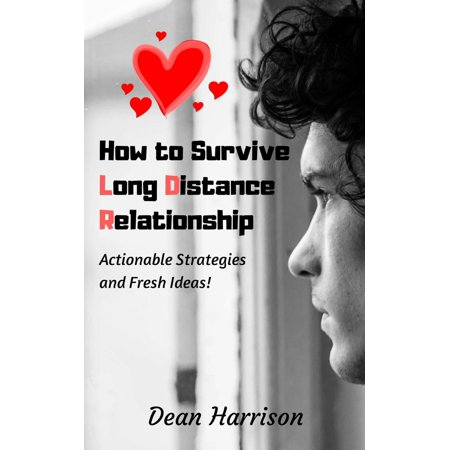How to Survive Long Distance Relationship: Actionable Strategies and Fresh Ideas -