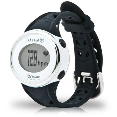 Oregon Scientific SE331M Gaiam Zone Trainer 3.0 - Heart Rate Monitor
