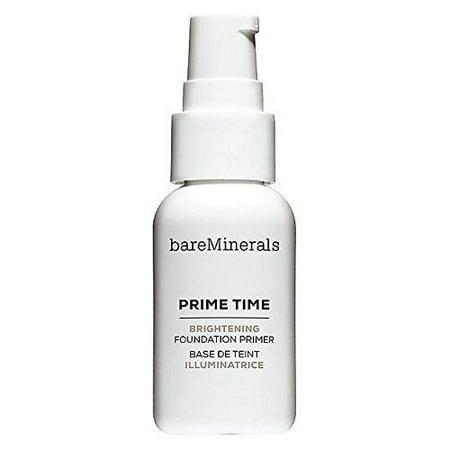 Bare Escentuals Beauty bareMinerals Prime Time Foundation Primer, 1 (Bare Escentuals Prime Time Original Face Primer)