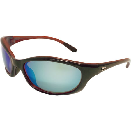 - Yachter's Choice Redfish Sunglasses with Blue Mirror Polarized Lenses