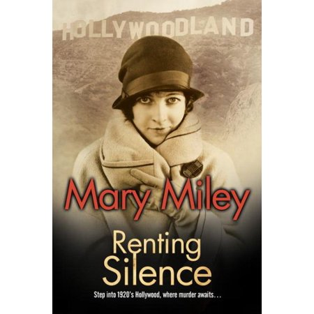 Renting Silence : A Roaring Twenties Mystery for $<!---->
