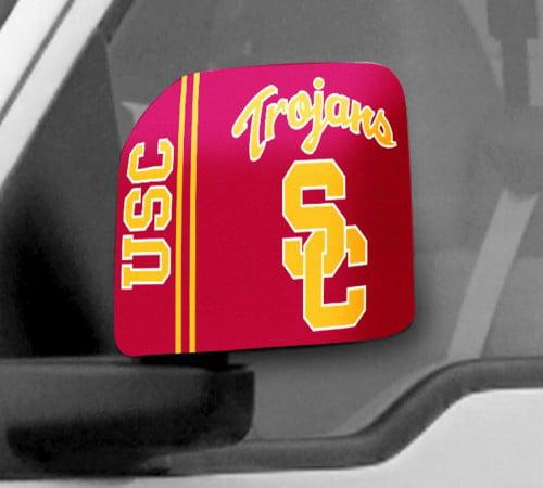 USC Trojans Mirror Cover - Large - image 1 de 1