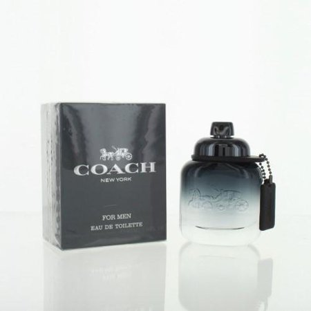Coach New York By Coach 1.3 Oz Eau De Toilette Spray For Men  1.3 oz