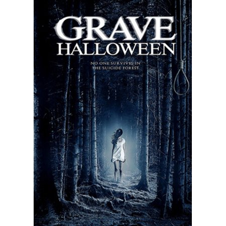 Grave Halloween (DVD)](Usa Halloween Movies)