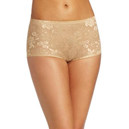 Stanzino Femmes amincissants culottes | Pads Butt | Butt Lifter | Nu Noir | Petit moyen grand