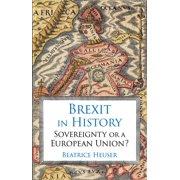 Brexit in History - eBook