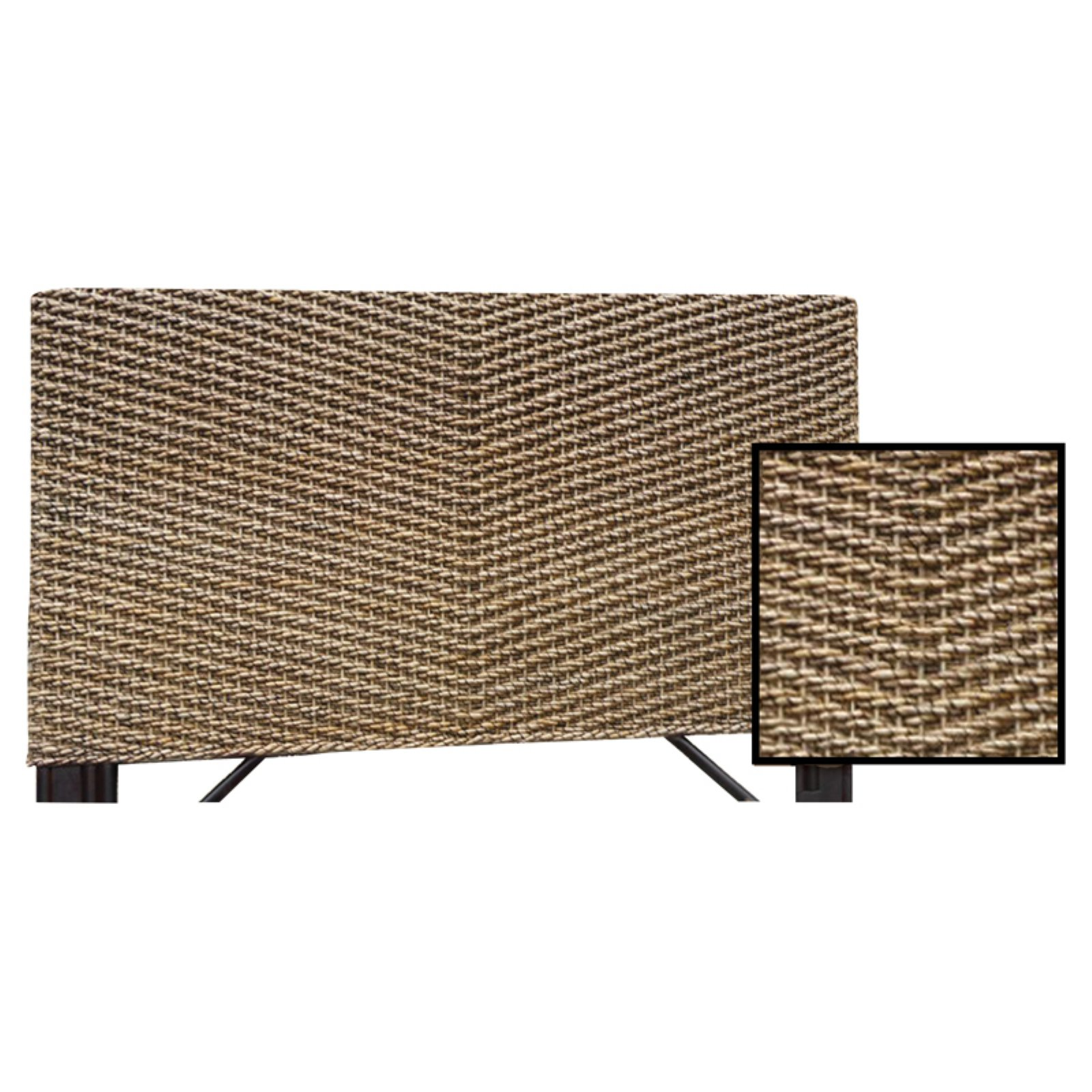 Sea Winds Trading Molokai Headboard