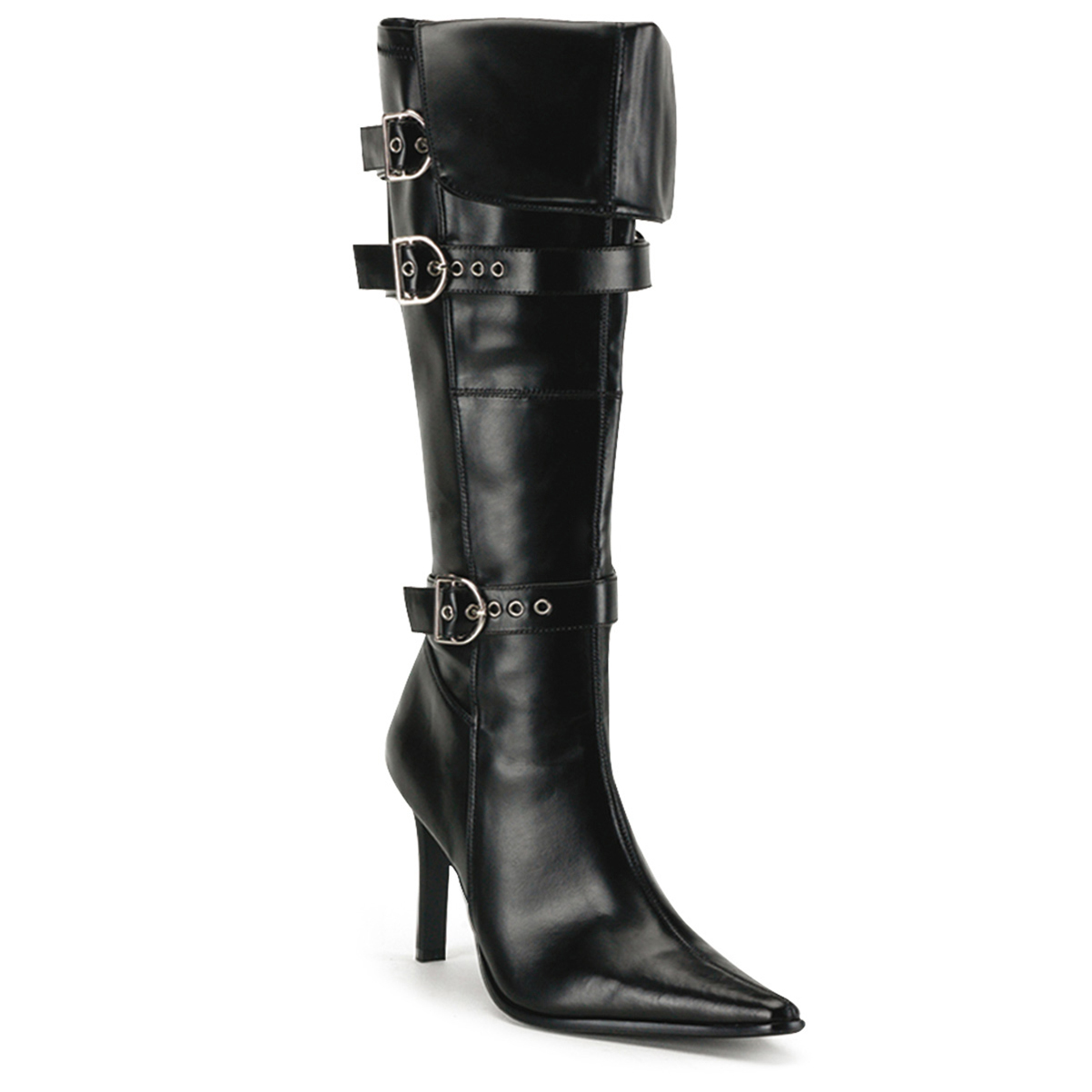 Funtasma Womens WIDE WIDTH WIDE CALF Sexy Pirate Boot 3 3...