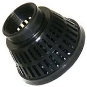 """PACER PUMPS DIV. OF ASM IND P-58-0733 2""""Poly Suction Strainer"""