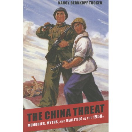 The China Threat  Paperback