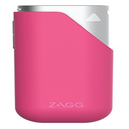 ZAGG Power Amp 3 Universal Battery Charger for Smartphones (3,000mAh)  - -
